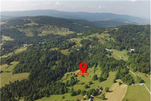 Plot of Land for Hospitality Development - For Sale - Sól-Kiczora, Poland - 18 - 800061076-120