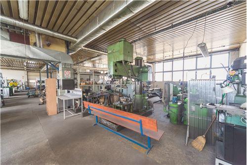 Industrial - For Sale - Czechowice-Dziedzice, Poland - 88 - 800061076-114
