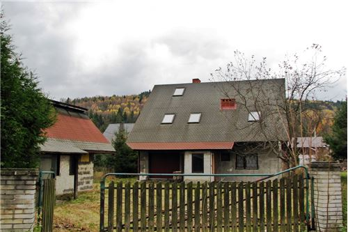 House - For Sale - Ujsoly, Poland - 1 - 800061039-95