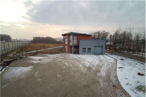 Investment - For Sale - Czechowice-Dziedzice, Poland - 59 - 800061054-123