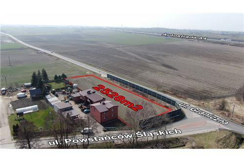 Nieruchomość gruntowa - Sprzedaż - Przyszowice, Polska - 26 - 800041001-672