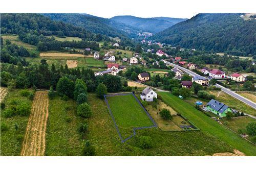 Plot of Land for Hospitality Development - For Sale - Kocierz Moszczanicki, Poland - 28 - 800061062-84