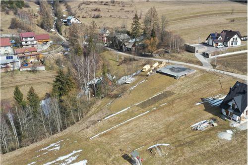 Plot of Land for Hospitality Development - For Sale - Szlembark, Poland - 4 - 800091028-25