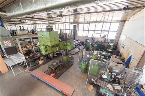 Industrial - For Sale - Czechowice-Dziedzice, Poland - 89 - 800061076-114