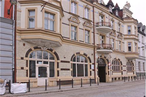 Lokal handlowy/usługowy - Sprzedaż - Gliwice, Polska - 1 - 800041001-665