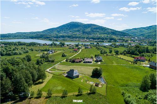 Plot of Land for Hospitality Development - For Sale - Porąbka, Poland - 22 - 800061057-43