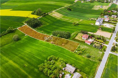 भूमि - बिक्री के लिए - Nowa Wieś, Polska - 23 - 800241006-9