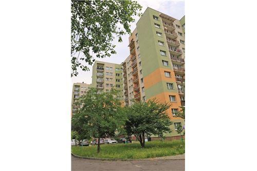 Mieszkanie na parterze - Sprzedaż - Katowice, Polska - 94 - 800041001-670
