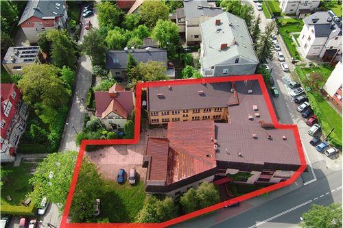 Investment - For Sale - Bielsko-Biala, Poland - 85 - 800061076-113