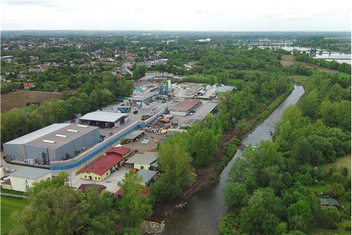 Industrial - For Sale - Czechowice-Dziedzice, Poland - 60 - 800061076-114