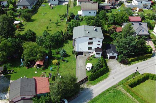 Dom dwurodzinny - Sprzedaż - Jaworze Dolne, Polska - 78 - 800061080-16