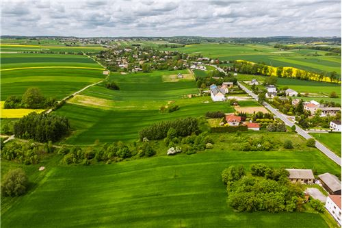 भूमि - बिक्री के लिए - Nowa Wieś, Polska - 36 - 800241006-9