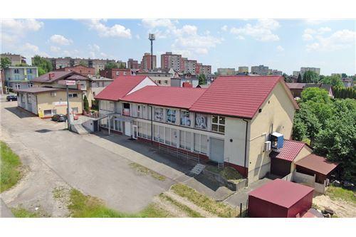 Lokal handlowy/usługowy - Sprzedaż - Mysłowice, Polska - 49 - 800041001-684
