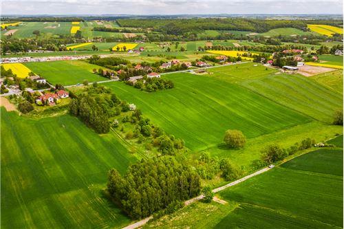 भूमि - बिक्री के लिए - Nowa Wieś, Polska - 41 - 800241006-9