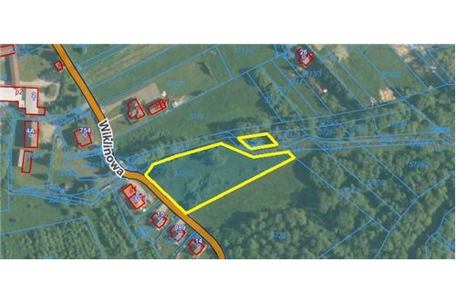 Land - For Sale - Lodygowice, Poland - 6 - 800061090-1