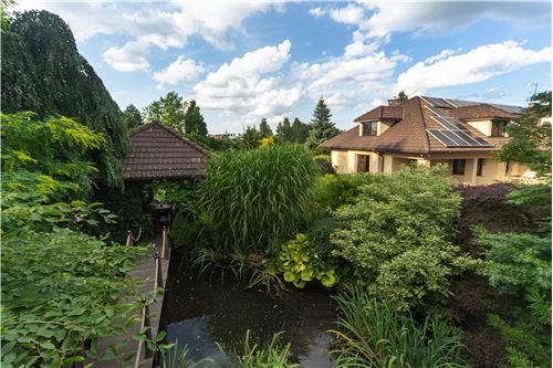 Villa - For Sale - Roczyny, Poland - 2 - 800061057-49