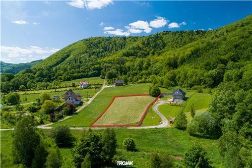 Plot of Land for Hospitality Development - For Sale - Porąbka, Poland - 14 - 800061057-43