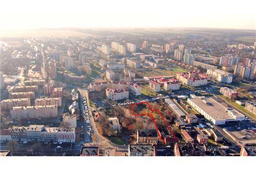 Nieruchomość inwestycyjna - Sprzedaż - Gliwice, Polska - 28 - 800041001-662