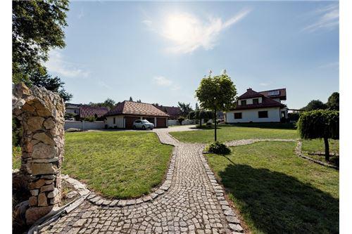 Dom wolnostojący - Sprzedaż - Jankowice, Polska - 5 - 470131026-120