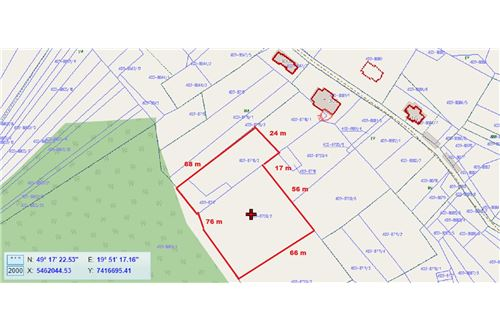 Plot of Land for Hospitality Development - For Sale - Witow, Poland - 6 - 470151035-13