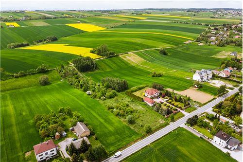 भूमि - बिक्री के लिए - Nowa Wieś, Polska - 38 - 800241006-9