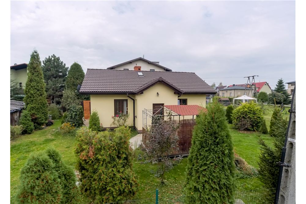 70 Sqm Single Family Home For Sale 1 Bedrooms Located At 3 Orchidei Czechowice Dziedzice Poland Poland