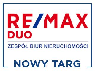 Office of RE/MAX Duo II - Nowy Targ
