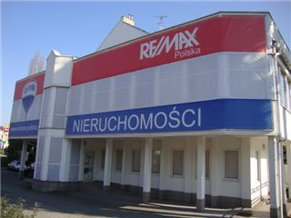 Office of RE/MAX Home Professional - Bielsko-Biala