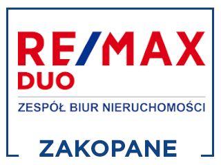 Office of RE/MAX Duo - Zakopane