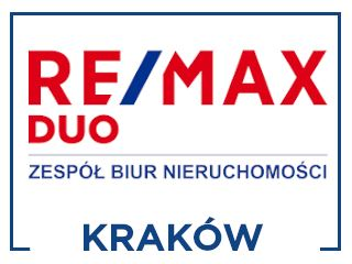 Office of RE/MAX Duo V - Kraków