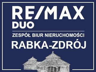 Office of RE/MAX Duo III - Rabka-Zdrój