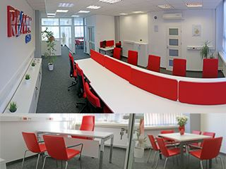 Office of RE/MAX Gold - Katowice