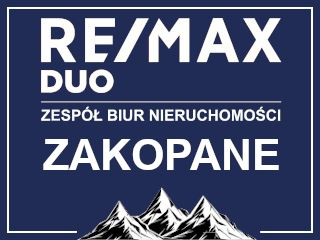 Office of RE/MAX Duo - Zakopane