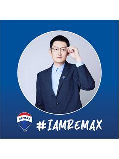 胡寅乔 - RE/MAX DREAM HOUSE 瑞麦鋆迦地产