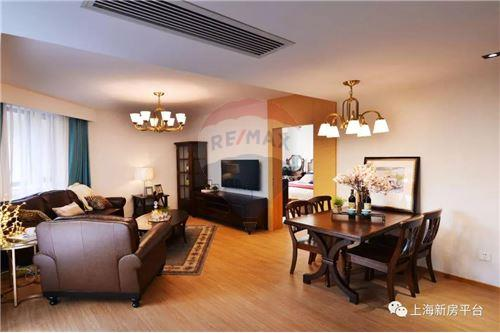 Condo/Apartment - For Sale - Changning,  Gubei, 华园大厦, - 3 - 808009007-13