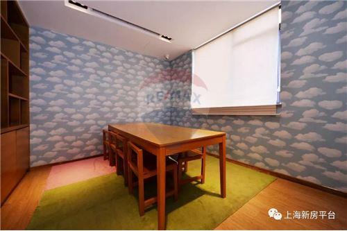 Condo/Apartment - For Sale - Changning,  Gubei, 华园大厦, - 11 - 808009007-13