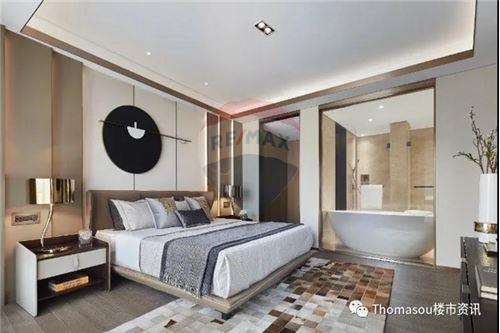 Condo/Apartment - For Sale - Changning,  Gubei, 古北 ONE, - 13 - 808009007-14