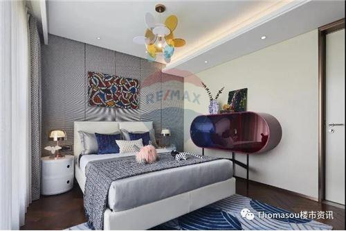Condo/Apartment - For Sale - Changning,  Gubei, 古北 ONE, - 8 - 808009007-14