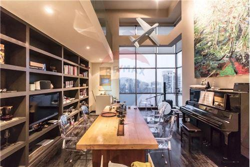 Penthouse - For Sale - Changning,  Xinhualu, 迎龙大厦, - 15 - 808017015-2