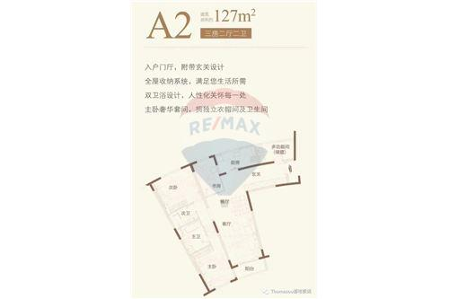 Condo/Apartment - For Sale - Changning,  Gubei, 古北 ONE, - 16 - 808009007-14