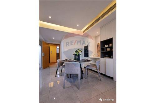 Condo/Apartment - For Sale - Changning,  Gubei, 华园大厦, - 12 - 808009007-13