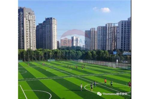 Condo/Apartment - For Sale - Changning,  Gubei, 古北 ONE, - 23 - 808009007-14