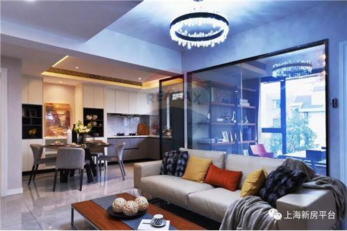Condo/Apartment - For Sale - Changning,  Gubei, 华园大厦, - 9 - 808009007-13