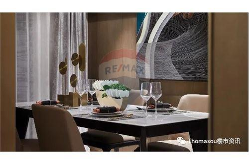 Condo/Apartment - For Sale - Changning,  Gubei, 古北 ONE, - 12 - 808009007-14