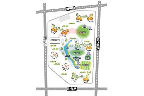 Condo/Apartment - For Sale - Putuo,  Zhenru, 高尚领域, - 21 - 808009007-16