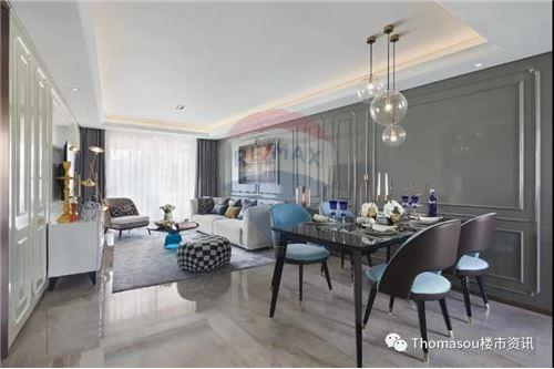 Condo/Apartment - For Sale - Changning,  Gubei, 古北 ONE, - 6 - 808009007-14
