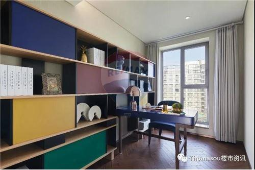 Condo/Apartment - For Sale - Changning,  Gubei, 古北 ONE, - 9 - 808009007-14