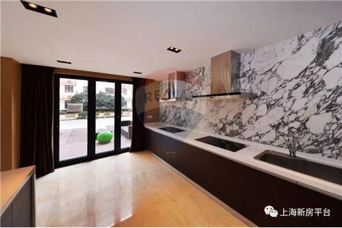 Condo/Apartment - For Sale - Changning,  Gubei, 华园大厦, - 13 - 808009007-13
