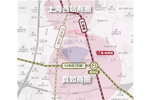 Condo/Apartment - For Sale - Putuo,  Zhenru, 高尚领域, - 26 - 808009007-16