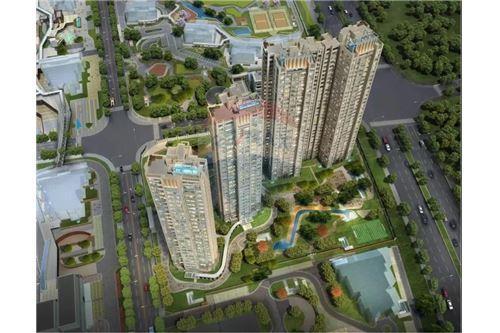 Condo/Apartment - For Sale - Putuo,  Zhenru, 高尚领域, - 23 - 808009007-16